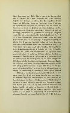 Bild der Seite - 14 - in Geschichte des Allgemeinen Krankenhauses in Graz - Festschrift zur Feier des hundertjährigen Bestandes der Anstalt