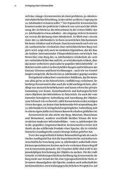 Bild der Seite - 16 - in Kreuzenstein - Die mittelalterliche Burg als Konstruktion der Moderne