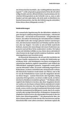 Image of the Page - 41 - in Kreuzenstein - Die mittelalterliche Burg als Konstruktion der Moderne
