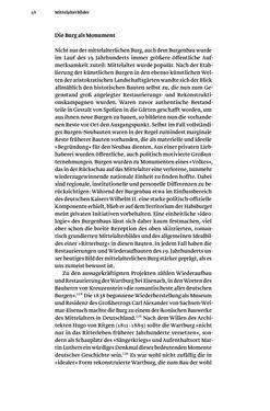 Image of the Page - 48 - in Kreuzenstein - Die mittelalterliche Burg als Konstruktion der Moderne