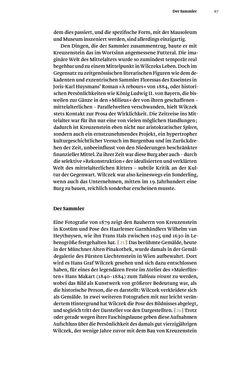 Image of the Page - 67 - in Kreuzenstein - Die mittelalterliche Burg als Konstruktion der Moderne