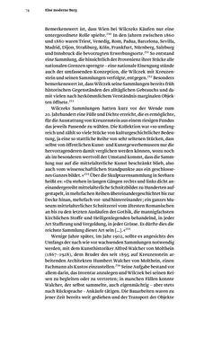 Bild der Seite - 74 - in Kreuzenstein - Die mittelalterliche Burg als Konstruktion der Moderne