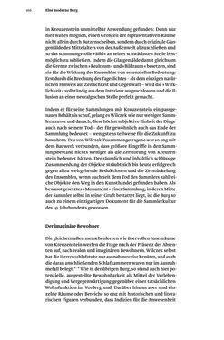 Image of the Page - 166 - in Kreuzenstein - Die mittelalterliche Burg als Konstruktion der Moderne