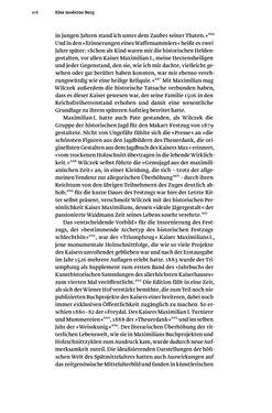 Bild der Seite - 168 - in Kreuzenstein - Die mittelalterliche Burg als Konstruktion der Moderne
