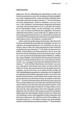 Image of the Page - 171 - in Kreuzenstein - Die mittelalterliche Burg als Konstruktion der Moderne