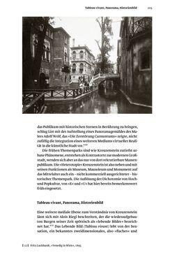 Image of the Page - 205 - in Kreuzenstein - Die mittelalterliche Burg als Konstruktion der Moderne