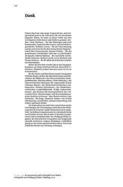 Image of the Page - 256 - in Kreuzenstein - Die mittelalterliche Burg als Konstruktion der Moderne