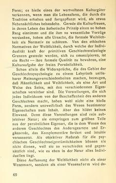 Image of the Page - 46 - in Zur Kritik der Weiblichkeit