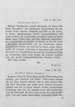 Bild der Seite - 3 - in Kronprinz Rudolf - Politische Briefe an einen Freund 1882-1889