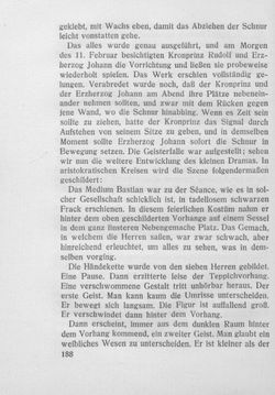 Image of the Page - 188 - in Kronprinz Rudolf - Politische Briefe an einen Freund 1882-1889