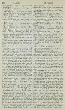 Bild der Seite - 404 - in Lateinisch-Deutsches und Deutsch-Lateinisches Schul-Wörterbuch - Lateinisch-Deutscher Theil