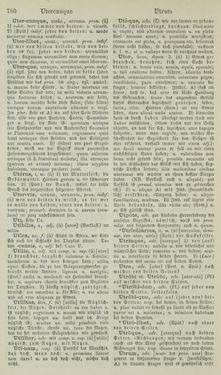 Bild der Seite - 780 - in Lateinisch-Deutsches und Deutsch-Lateinisches Schul-Wörterbuch - Lateinisch-Deutscher Theil