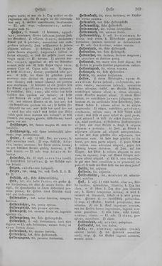 Bild der Seite - 269 - in Lateinisch-Deutsches und Deutsch-Lateinisches Schul-Wörterbuch - Deutsch-Lateinischer Theil