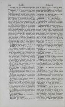Bild der Seite - 562 - in Lateinisch-Deutsches und Deutsch-Lateinisches Schul-Wörterbuch - Deutsch-Lateinischer Theil