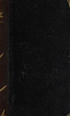 Bild der Seite - Einband vorne - in Lateinisch-Deutsches und Deutsch-Lateinisches Schul-Wörterbuch - Deutsch-Lateinischer Theil