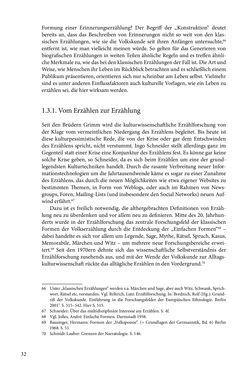 Image of the Page - 32 - in Erzählen vom Leben im 20. Jahrhundert - Erinnerungspraxis und Erzähltraditionen in lebensgeschichtlichen Interviews am Beispiel der Region Montafon/Vorarlberg
