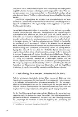 Image of the Page - 48 - in Erzählen vom Leben im 20. Jahrhundert - Erinnerungspraxis und Erzähltraditionen in lebensgeschichtlichen Interviews am Beispiel der Region Montafon/Vorarlberg