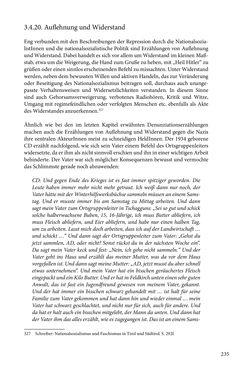 Image of the Page - 235 - in Erzählen vom Leben im 20. Jahrhundert - Erinnerungspraxis und Erzähltraditionen in lebensgeschichtlichen Interviews am Beispiel der Region Montafon/Vorarlberg