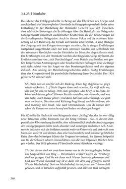 Image of the Page - 268 - in Erzählen vom Leben im 20. Jahrhundert - Erinnerungspraxis und Erzähltraditionen in lebensgeschichtlichen Interviews am Beispiel der Region Montafon/Vorarlberg