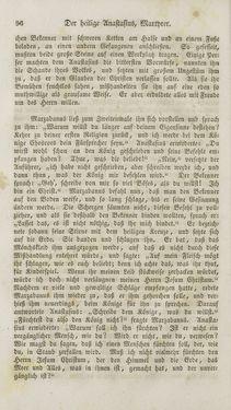 Bild der Seite - (000100) - in Legenden der Heiligen auf alle Tage des Jahres - Die Herrlichkeit der katholischen Kirche, dargestellt in den Lebensbeschriebungen der Heiligen Gottes, Band 2