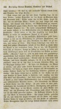 Bild der Seite - (000366) - in Legenden der Heiligen auf alle Tage des Jahres - Die Herrlichkeit der katholischen Kirche, dargestellt in den Lebensbeschriebungen der Heiligen Gottes, Band 2