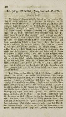 Bild der Seite - (000462) - in Legenden der Heiligen auf alle Tage des Jahres - Die Herrlichkeit der katholischen Kirche, dargestellt in den Lebensbeschriebungen der Heiligen Gottes, Band 2
