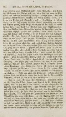 Bild der Seite - (000470) - in Legenden der Heiligen auf alle Tage des Jahres - Die Herrlichkeit der katholischen Kirche, dargestellt in den Lebensbeschriebungen der Heiligen Gottes, Band 2