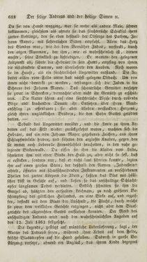 Bild der Seite - (000620) - in Legenden der Heiligen auf alle Tage des Jahres - Die Herrlichkeit der katholischen Kirche, dargestellt in den Lebensbeschriebungen der Heiligen Gottes, Band 2