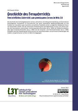 Image of the Page - 65 - in L3T - Lehrbuch für Lernen und Lehren mit Technologien