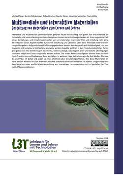 Image of the Page - 99 - in L3T - Lehrbuch für Lernen und Lehren mit Technologien