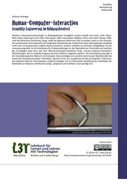Bild der Seite - 117 - in L3T - Lehrbuch für Lernen und Lehren mit Technologien