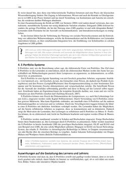Bild der Seite - 150 - in L3T - Lehrbuch für Lernen und Lehren mit Technologien