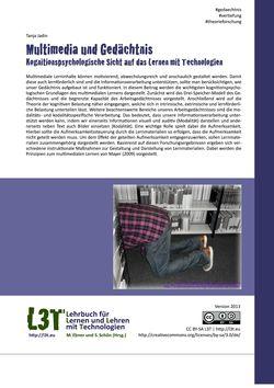 Image of the Page - 209 - in L3T - Lehrbuch für Lernen und Lehren mit Technologien