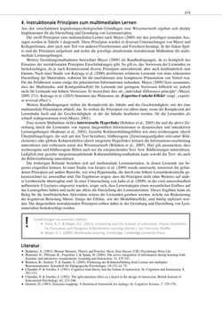 Bild der Seite - 215 - in L3T - Lehrbuch für Lernen und Lehren mit Technologien