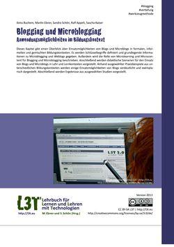 Bild der Seite - 239 - in L3T - Lehrbuch für Lernen und Lehren mit Technologien