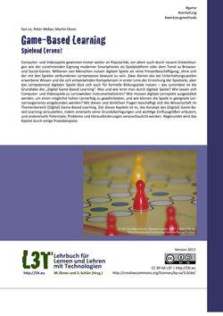 Bild der Seite - 267 - in L3T - Lehrbuch für Lernen und Lehren mit Technologien