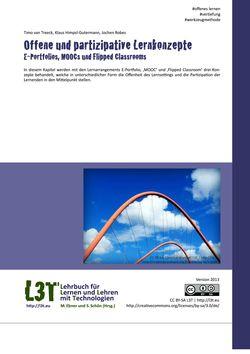 Bild der Seite - 287 - in L3T - Lehrbuch für Lernen und Lehren mit Technologien