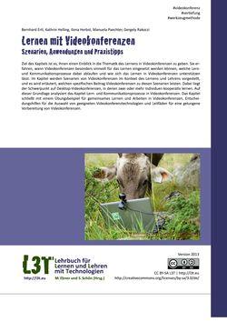 Image of the Page - 319 - in L3T - Lehrbuch für Lernen und Lehren mit Technologien