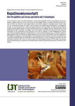 Bild der Seite - 373 - in L3T - Lehrbuch für Lernen und Lehren mit Technologien