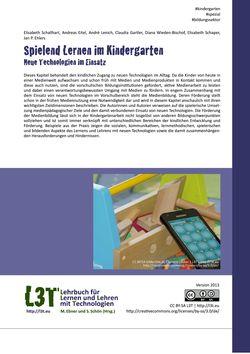 Bild der Seite - 455 - in L3T - Lehrbuch für Lernen und Lehren mit Technologien