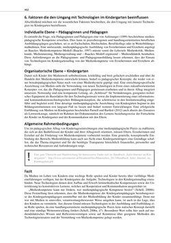 Bild der Seite - 462 - in L3T - Lehrbuch für Lernen und Lehren mit Technologien