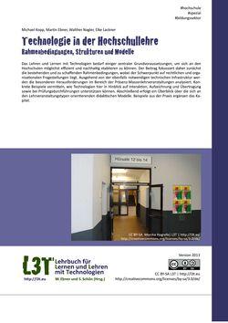 Bild der Seite - 475 - in L3T - Lehrbuch für Lernen und Lehren mit Technologien