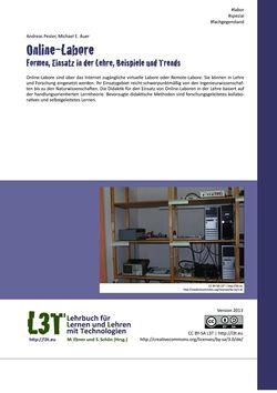 Bild der Seite - 539 - in L3T - Lehrbuch für Lernen und Lehren mit Technologien