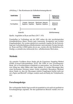 Bild der Seite - 150 - in Lernprozesse über die Lebensspanne - Bildung erforschen, gestalten und nachhaltig fördern