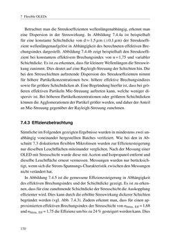 Bild der Seite - 170 - in Technologien für das Lichtmanagement in organischen Leuchtdioden