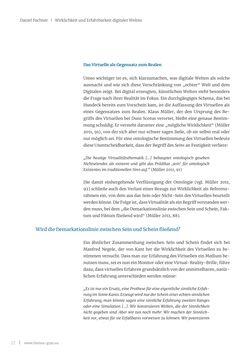 Bild der Seite - 22 - in Limina - Grazer theologische Perspektiven, Band 3:2