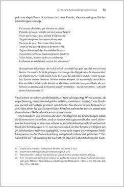 Bild der Seite - 53 - in Die literarische Zensur in Österreich von 1751 bis 1848