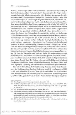 Bild der Seite - 212 - in Die literarische Zensur in Österreich von 1751 bis 1848
