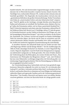Bild der Seite - 268 - in Die literarische Zensur in Österreich von 1751 bis 1848
