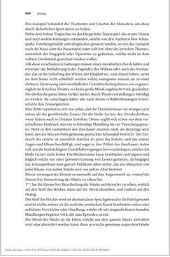 Bild der Seite - 440 - in Die literarische Zensur in Österreich von 1751 bis 1848